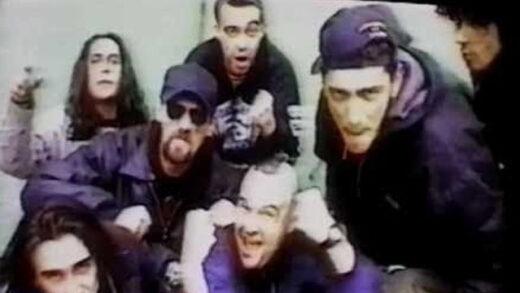 Ultramemia - Def Con Dos. Videoclip de la banda de hip-hop española