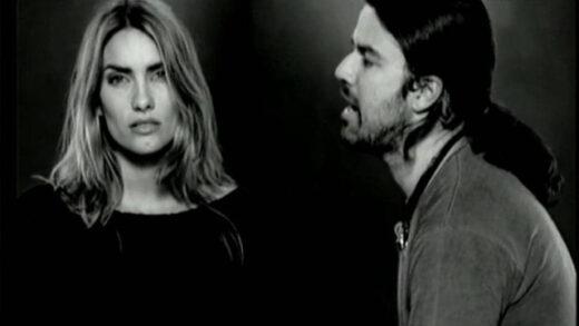 Agua - Jarabe de Palo. Videoclip oficial de la banda española
