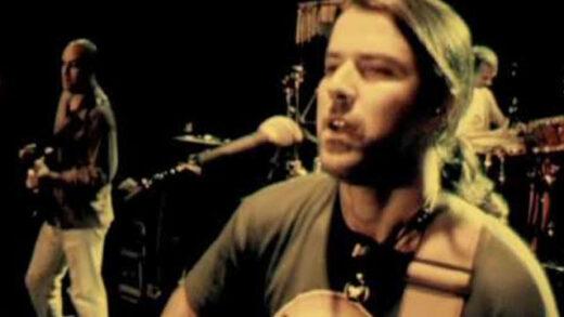 Grita - Jarabe de Palo. Videoclip oficial de la banda española