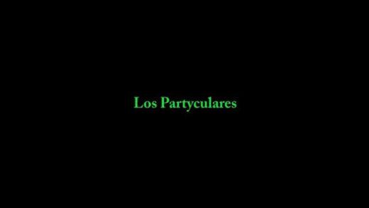 Los Partyculares. Cortometraje español de Fernando Sánchez