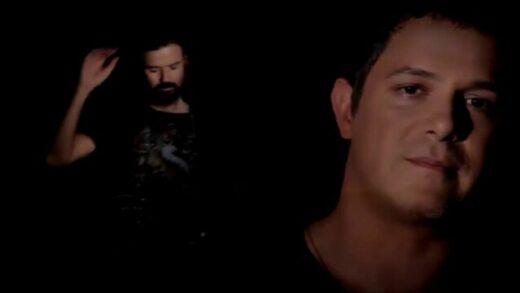 La quiero a morir - Jarabe de Palo & Alejandro Sanz. Videoclip oficial