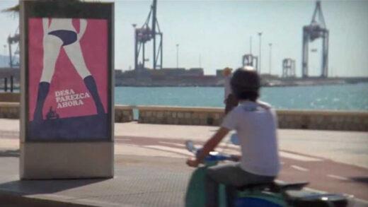 Trailer - Airbag. Videoclip oficial de la banda malagueña
