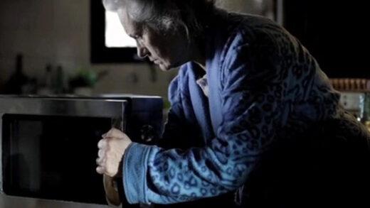 Siempre a tu lado. Cortometraje y drama español de Miguel Ángel Caro