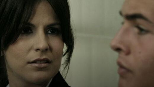 Napoleón. Cortometraje y thriller español de Enrique García