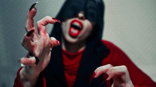 Sinnside. Cortometraje español de terror y cine fantástico