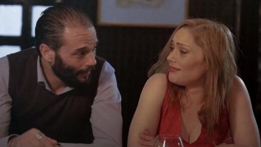 Huellas. Cortometraje y thriller español de Josemari Martínez