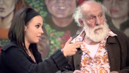 Dios va a votar. Cortometraje y drama español de Carlos Val