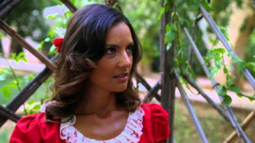 Los Fantasmas de Gabriel. Mediometraje y drama español de Emilie Bellia