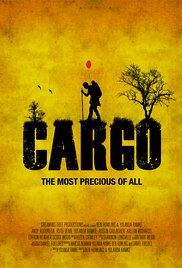 Cargo cortometraje cartel