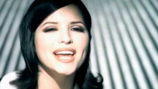The Right Time - The Corrs. Videoclip del grupo irlandés