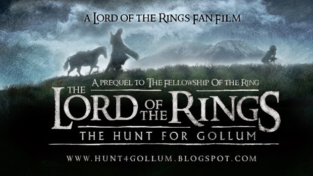 The hunt for Gollum. Cortometraje FanFilm sobre El Señor de los Anillos