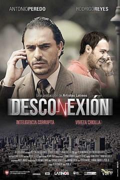 Desconexion cortometraje cartel