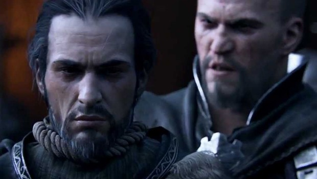 Assassin's Creed Revelations – E3 Cinematic Trailer
