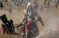 Assassin's Creed 3 – E3 Game Cinematic Trailer Animated Short