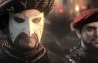 Assassin's Creed II – Debut Cinematic Trailer. Videojuego de Ubisoft
