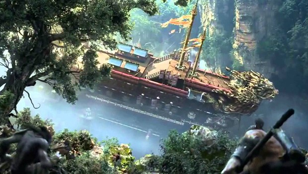 Asura Online Cinematic Trailer