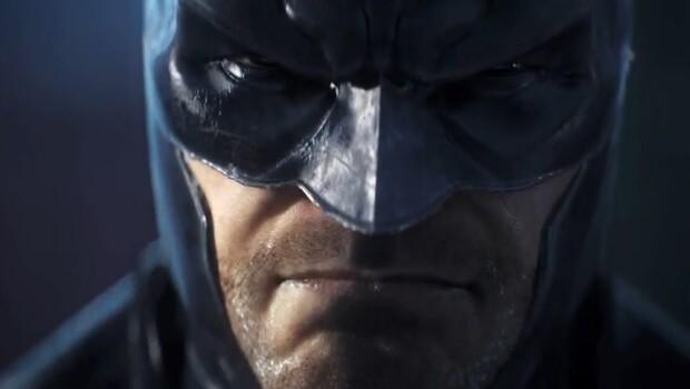 Batman: Arkham Origins Official Game Cinematic Trailer