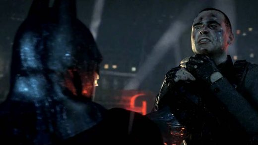 Hugo Strange - Batman: Arkham City Game Cinematic Trailer