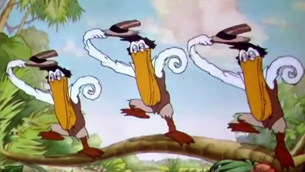 Silly Symphonies 31/75: Bugs in Love