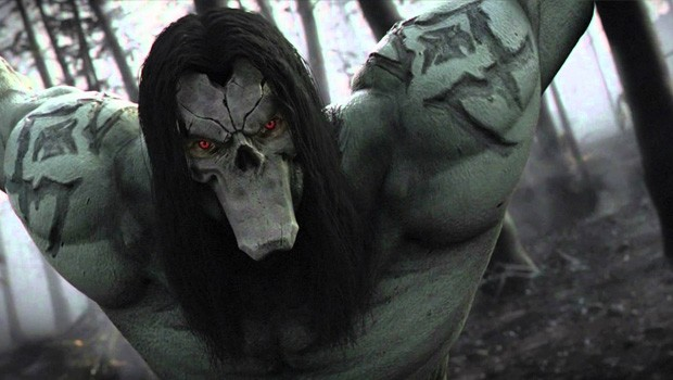 Darksiders 2 Death Strikes - Full Game Cinematic Trailer