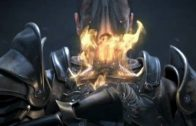 Dragon Age Origins – This is War Game Cinematic Trailer