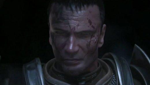 Dragon Age Origins - Warden Calling Game Cinematic Trailer