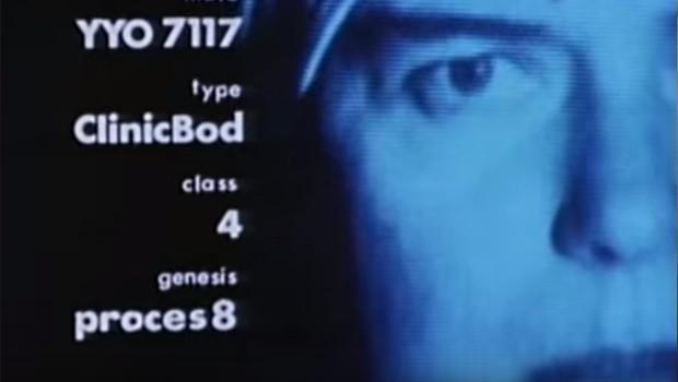 Electronic Labyrinth THX 1138 4EB. Cortometraje de George Lucas