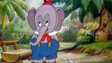 Silly Symphonies 59/75: Elmer Elephant (Elmer el elefante)