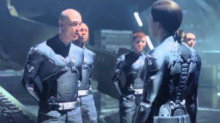 Halo 4. Spartan Ops Episode 1: Departure