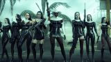 Hitman: Absolution Saints Game Cinematic Trailer