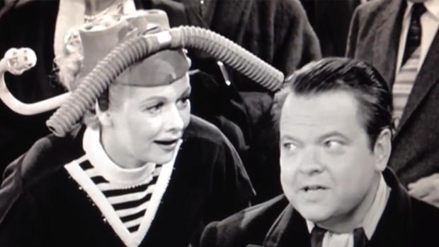 La fuente de la juventud. Cortometraje de Orson Welles