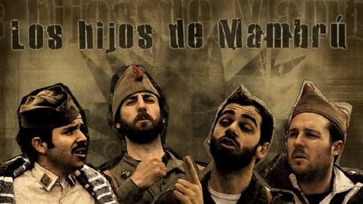Los hijos de Mambrú. Episodio 1: Decisiones. Webserie española