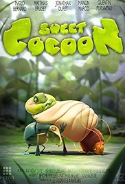 Sweet Cocoon cortometraje cartel