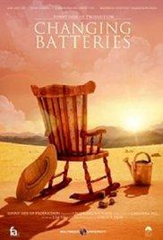 Changing Batteries cortometraje cartel