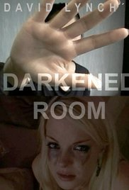 Darkened Room cortometraje cartel