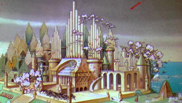 Silly Symphonies 55/75: Music Land (El país de la música)