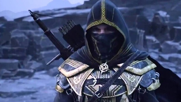 The Elder Scrolls Online - The Alliances Game Cinematic Trailer