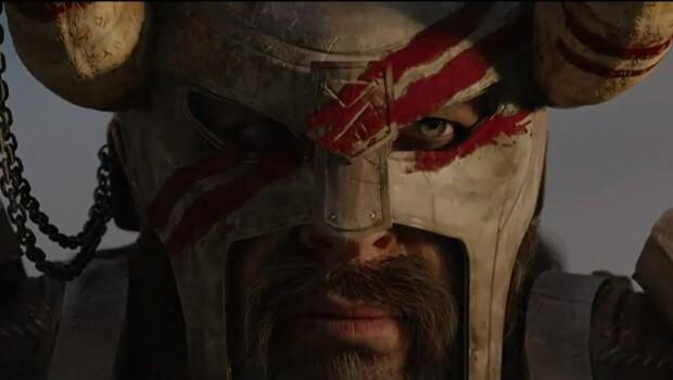 The Elder Scrolls Online: Tamriel Unlimited - Game Cinematic Trailer