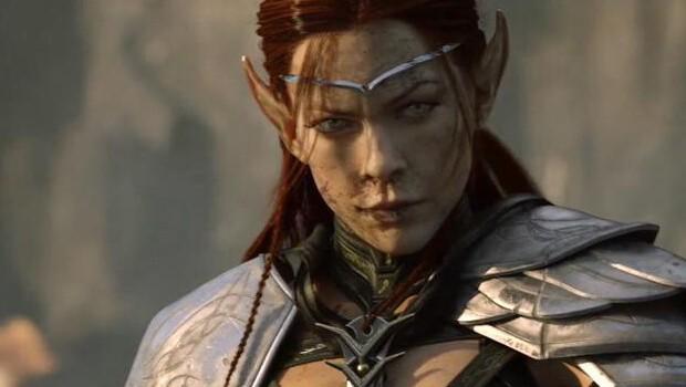 The Elder Scrolls Online - The Arrival Game Cinematic Trailer