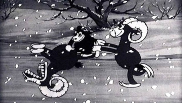 Winter Silly Symphonies