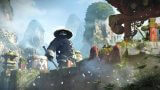 World of Warcraft: Mists of Pandaria Game Cinematic Trailer