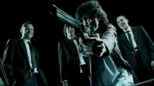 Yo Can. Cortometraje español y comedia negra de Asier Salazar
