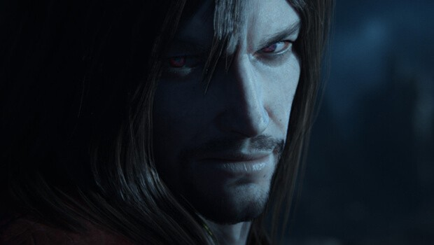 Castlevania: Lords of Shadow 2 - E3 2012: Debut Cinematic Trailer