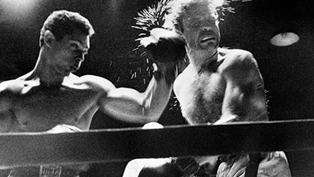 Day of the fight. Cortometraje online dirigido por Stanley Kubrick