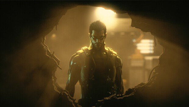 Deus Ex: Human Revolución Extended Game Cinematic Trailer