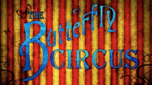 El Circo de la Mariposa. Cortometraje sobre superación y discapacidad