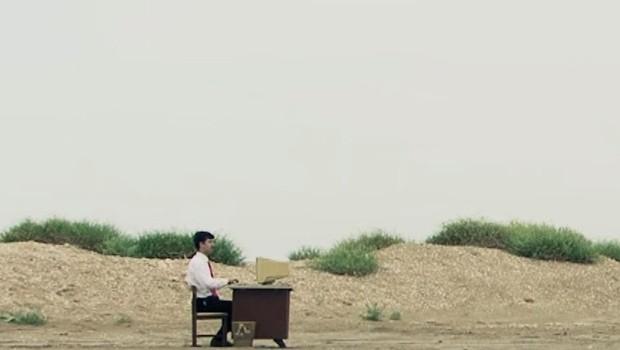 El pianista. Cortometraje online español de Germán Machi