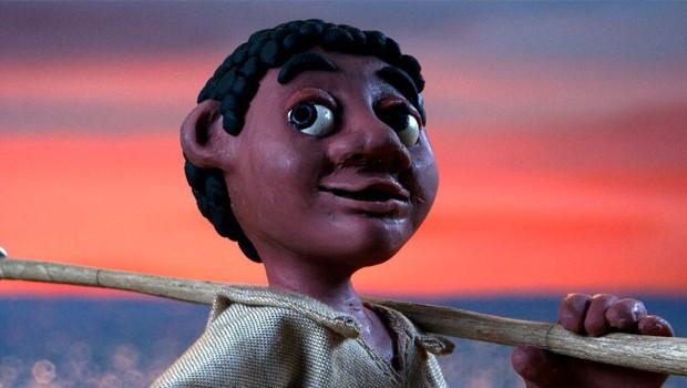 El viaje de Said. Cortometraje español online de animación stop-motion