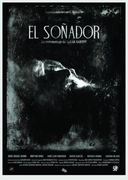 El soñador cortometraje cartel poster