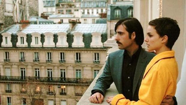 Hotel Chevalier. Cortometraje de Wes Anderson con Natalie Portman
